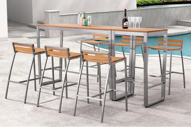 Products Bar Chair Bar Table Greentek Outdoor Furniture