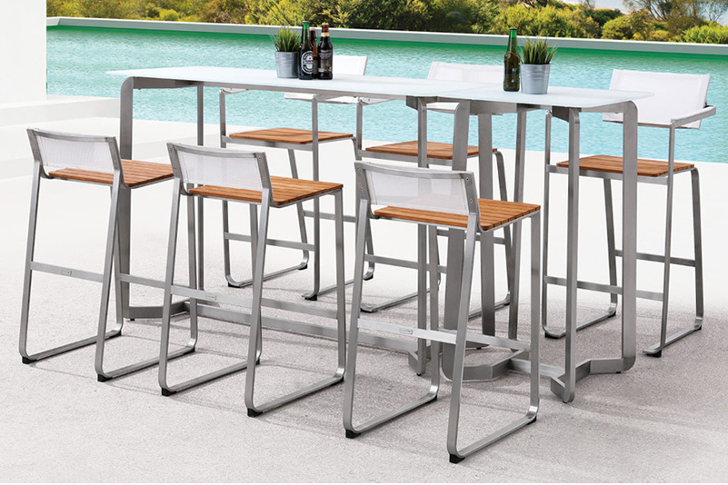 Products Bar Chair Bar Table Greentek Outdoor Furniture